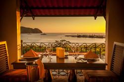 Balcony at Los Suenos