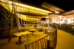 Andaz Dining - Rio Bhongo