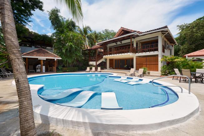Tamarindo Beach Hotel