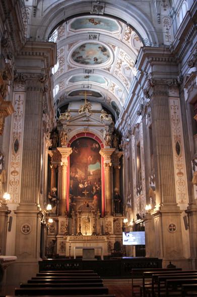 Igreja Monumento de São Francisco