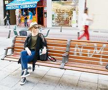 Travel, Fashion, mua, san luis obispo