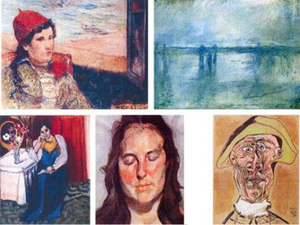 Art Criminals (not) Cowering in Fear of Police Investigation