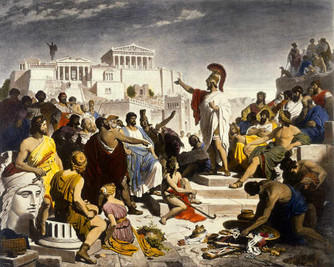 History & Historians   Part 2 – The Classical World