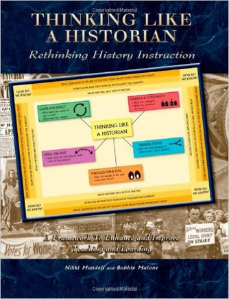 History Begins with Questions | Answers Lie with the Sources
