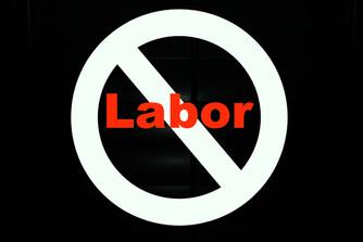Slaver Day vs. Labor Day