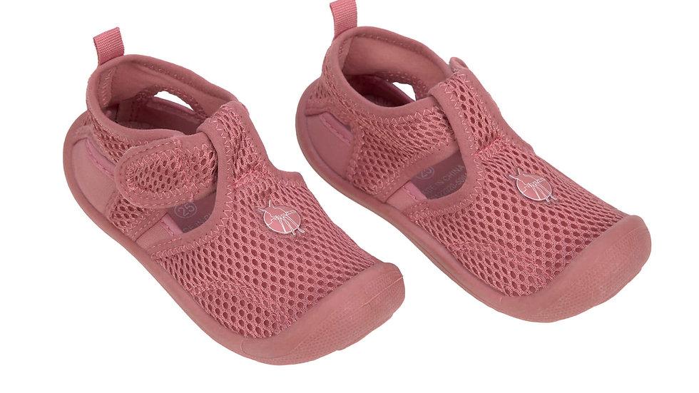 Sandales de Plage, Bois de Rose taille 23