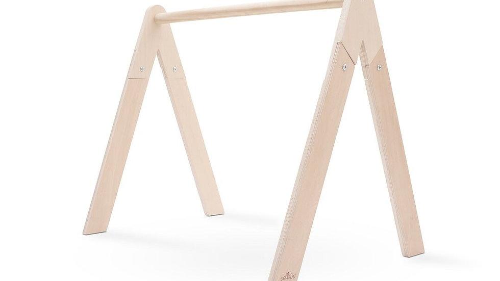 Arche de jeux en bois