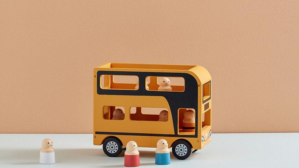 Autobus a imperiale Aiden