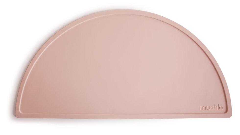Set de table en silicone (Blush)