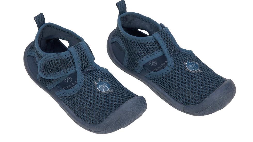 Sandales de Plage, Bleu taille 25