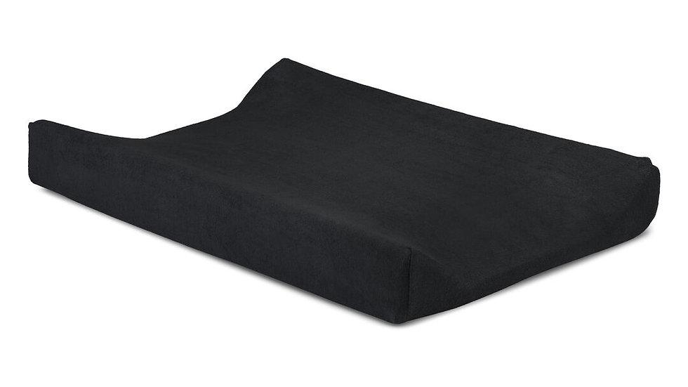 Housse pour matelas à langer 50x70cm noir