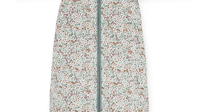 Baby sac de couchage -70cm Bloom- avec manches à fermeture à glissière