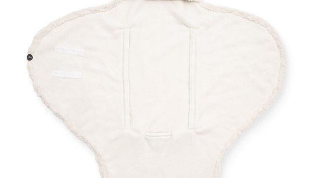 Couverture- câline Bunny blanc-