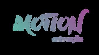 Logomarca Motion Animação