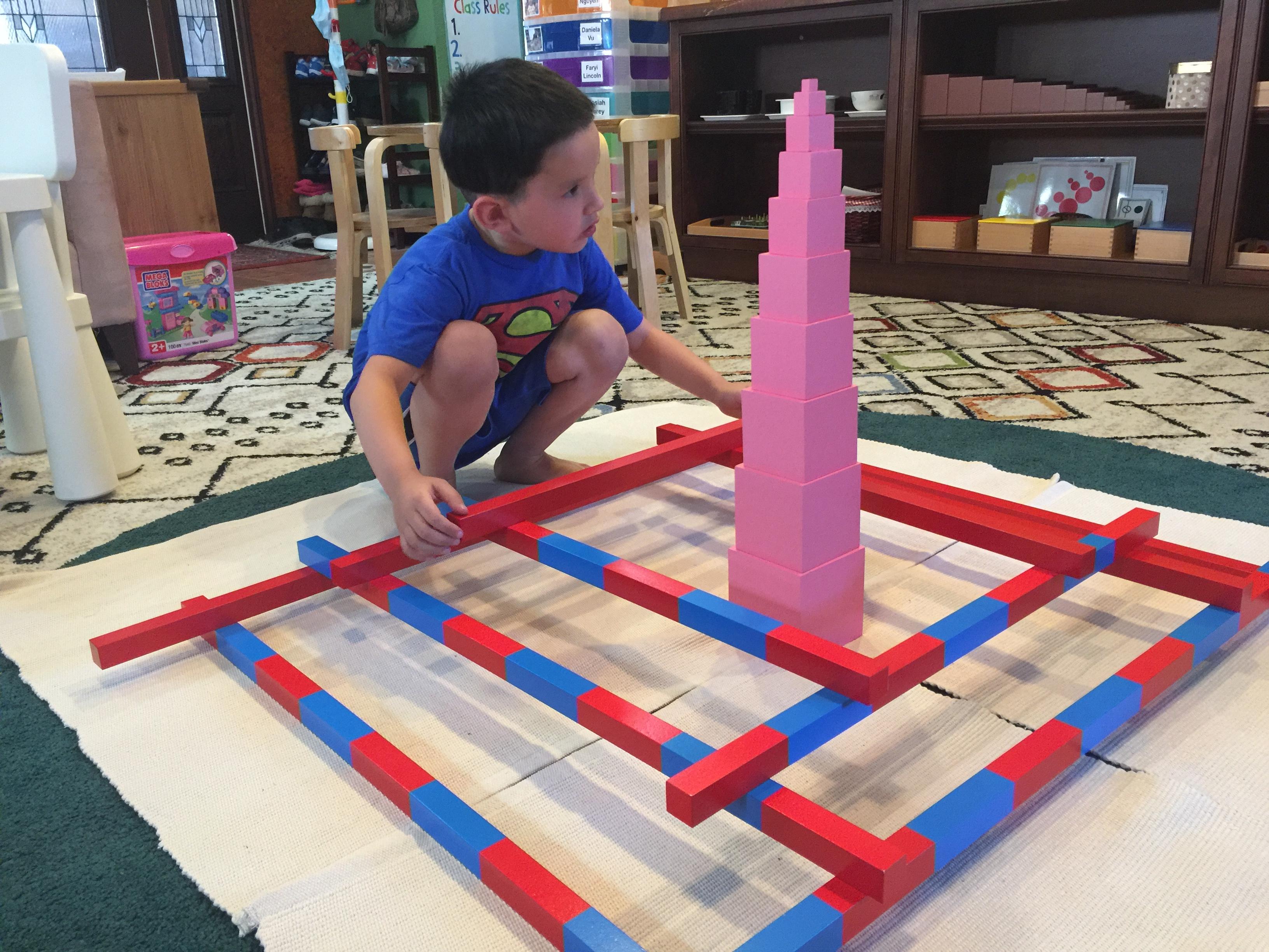 Castle building 1