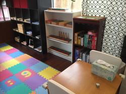 Math Shelves 2&3