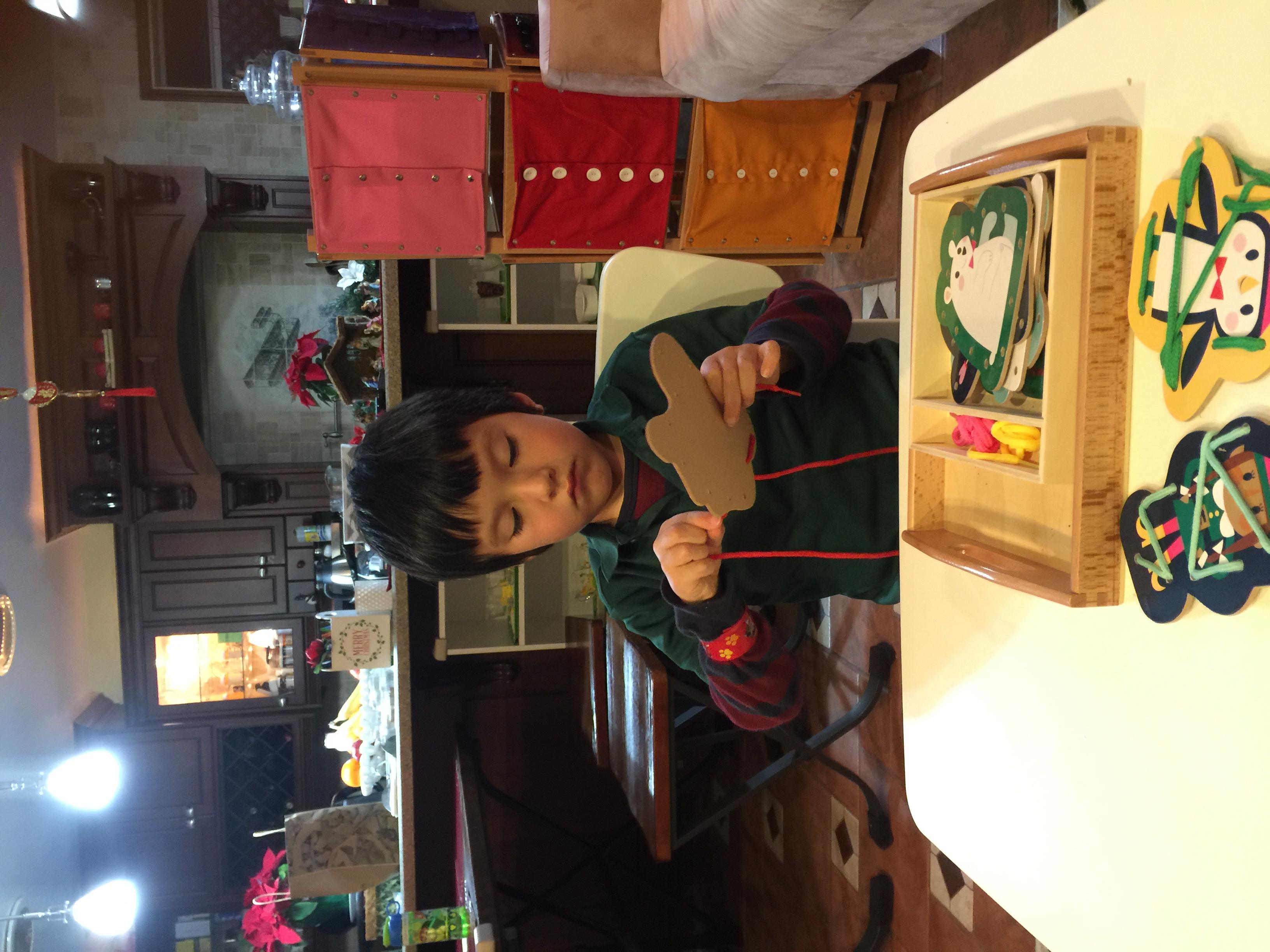 Preschool_Practical Life