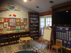 #1 Classroom 1