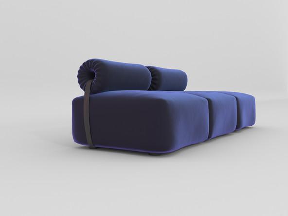 Modular Sofa N°1