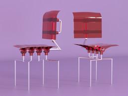 Psinomorfosol chair.