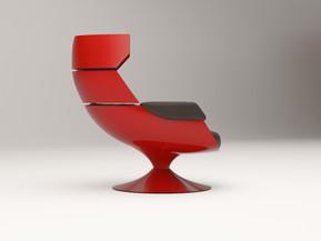 2000 arm chair