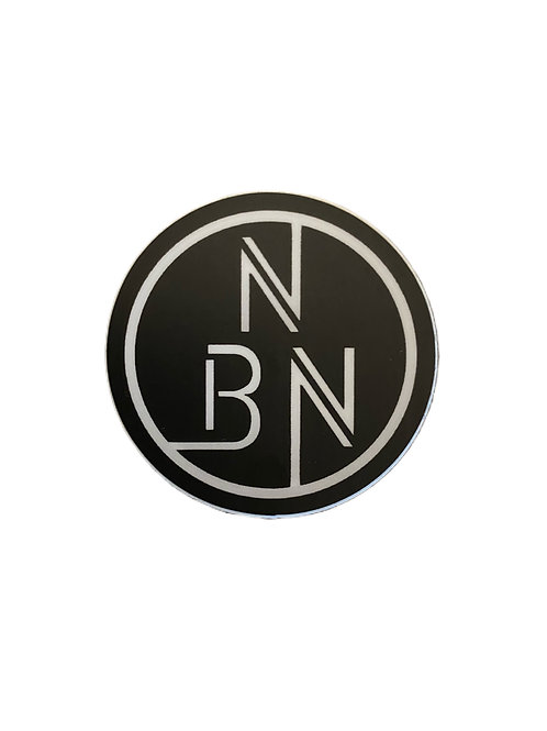 NBN Logo Phone Sticker
