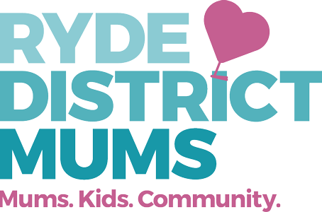 Ryde Citizen of the Year: Carmen Lee Platt