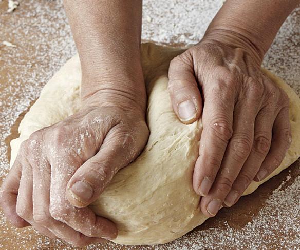 Besuch Bäckerei Lehenhof