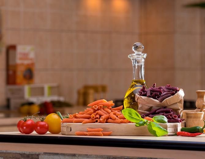 Romanian Real Food Corona News