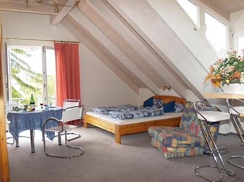 Apartment 1 /  € 95 - € 125 pro Tag