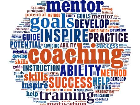 The Delta Method Philosophy of Coaching