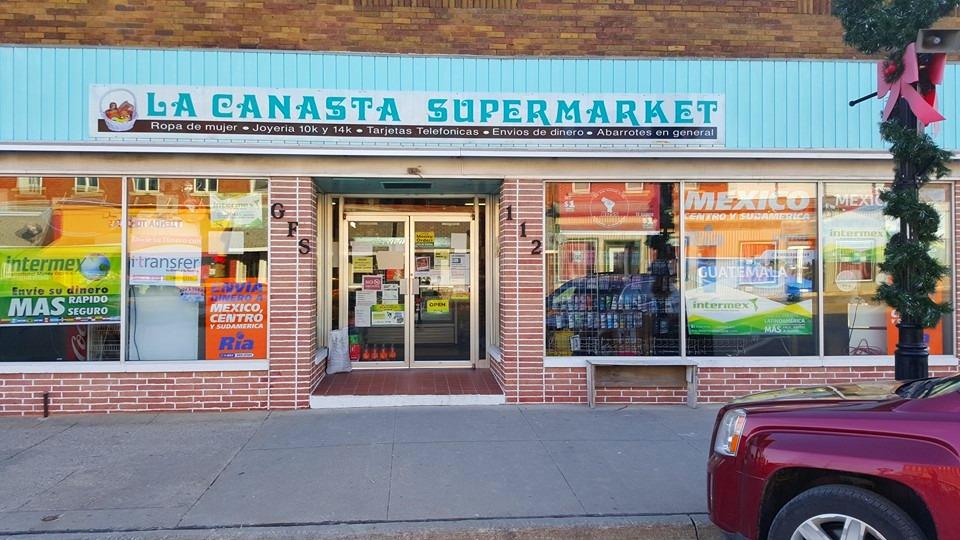 La Canasta Supermarket