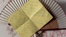Gästebrief