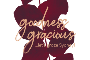Goodness Gracious Sydney logo