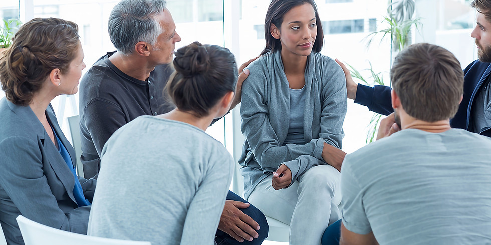 May Support Group