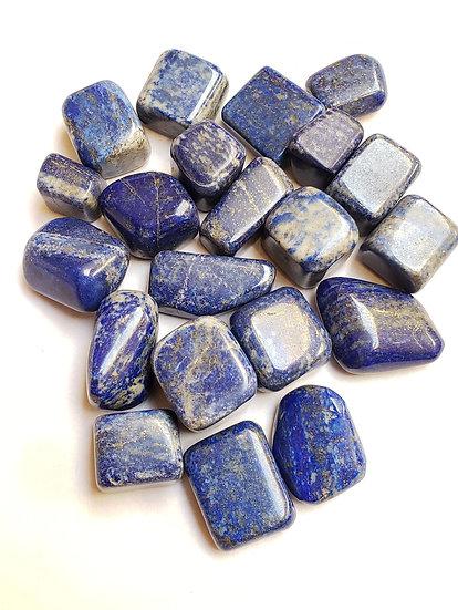 Lapis Lazuli Medium