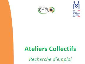 Ateliers SUD OUEST EMPLOI