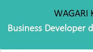 En Master 1 Entrepreneuriat recherche stage Business developpement ou gestion de projet