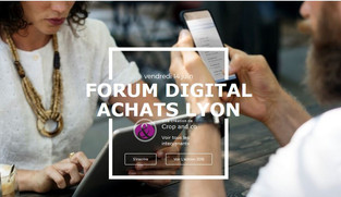 Forum Digital Achats 14/06/2019