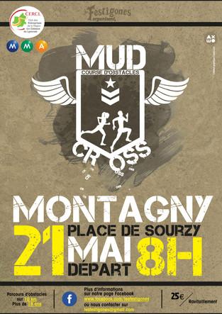 Mud Cross de Montagny - 21 mai 2017