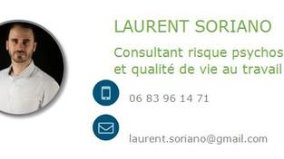 Candidature: Consultant RPS-QVT