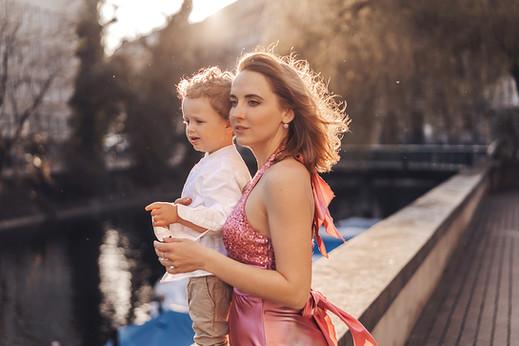 Zürich Family Photography