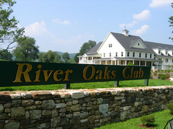 Welcome to the Club at River Oaks
