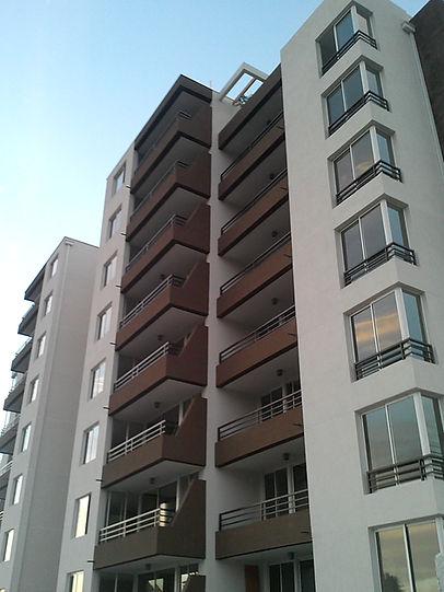 Comunidad de Edificio