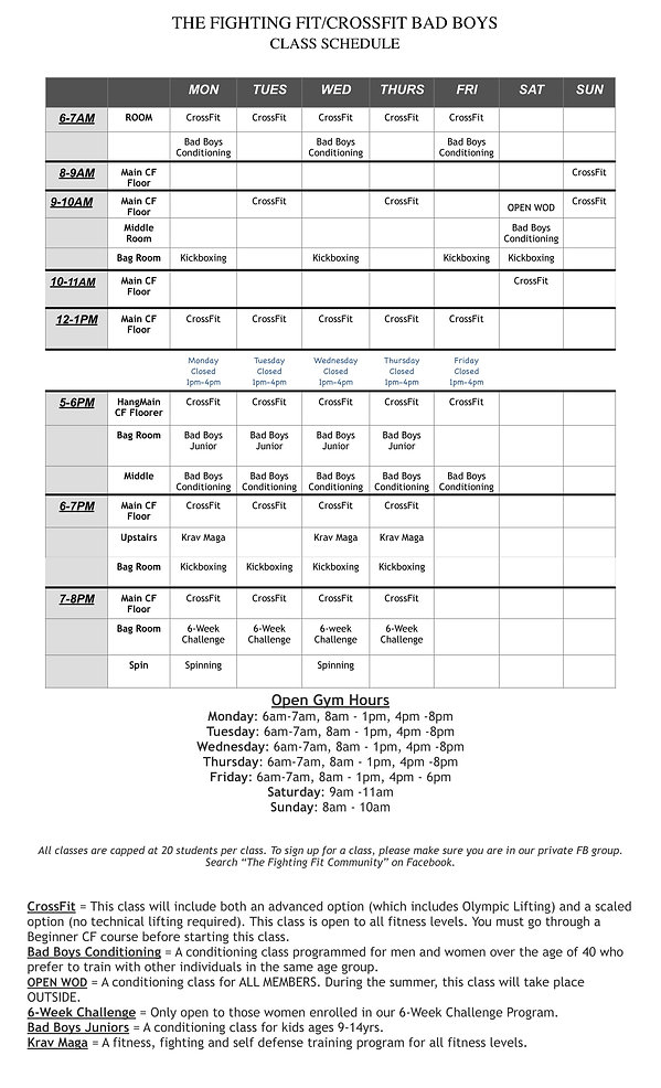 SUMMER 2020 CLASS SCHEDULE - IMAGE.jpg