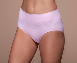 Seamless Shaping Briefs