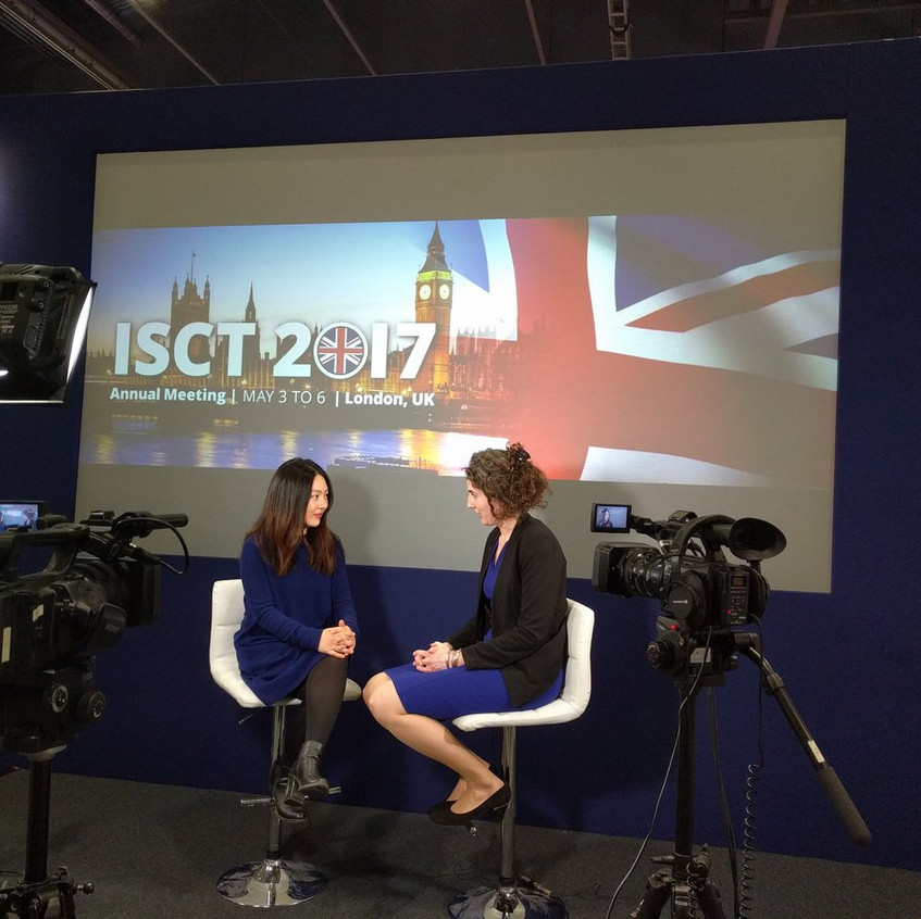 PharmaVentures Insights interview with Emily Culme-Seymour, GSK