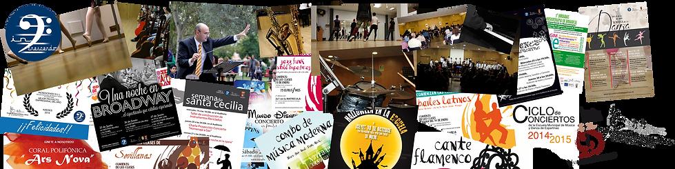 Escuela de Música y Danza Santo Ángel de la Guarda | Sevilla