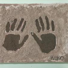 'Handprints' by Nuno (17)