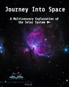 Journey into Space Cover Page